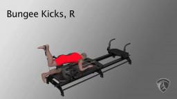 Bungee Kicks, R