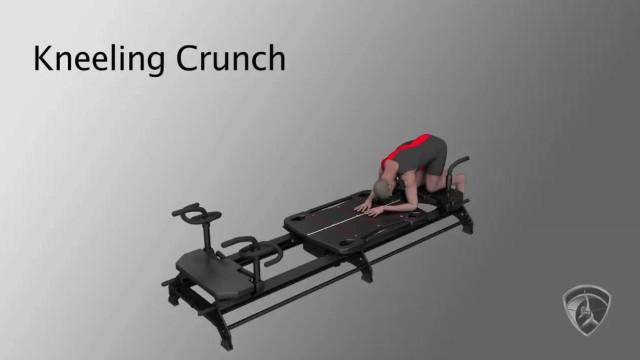 Kneeling Crunch