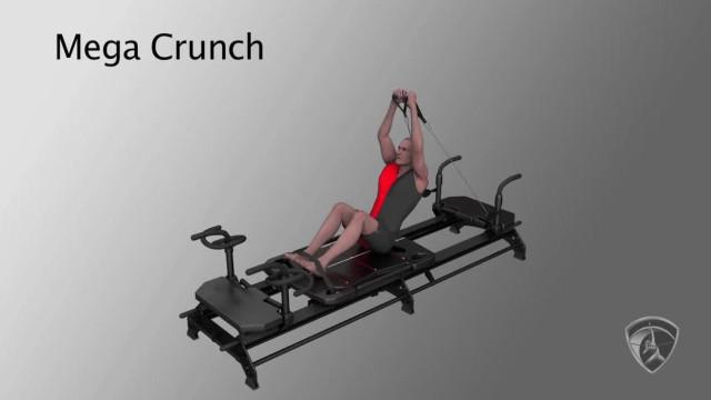 Mega Crunch