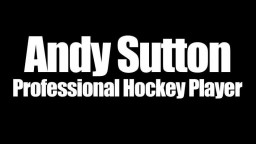 Andy Sutton Testimonial
