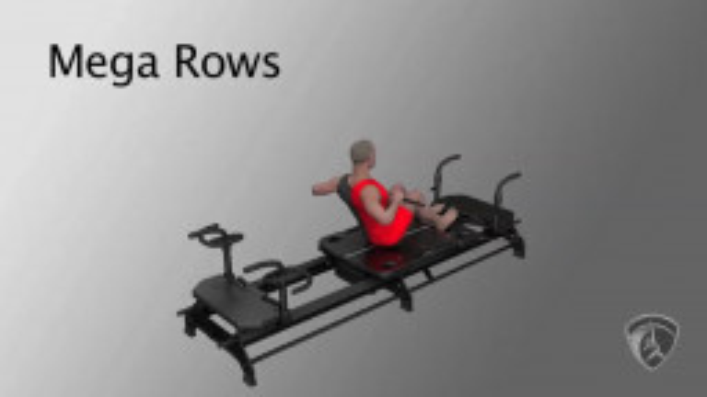 Mega rows