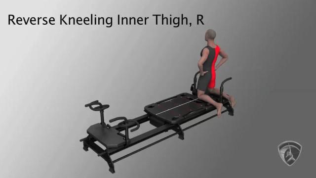 Reverse Kneeling Inner Thigh, R
