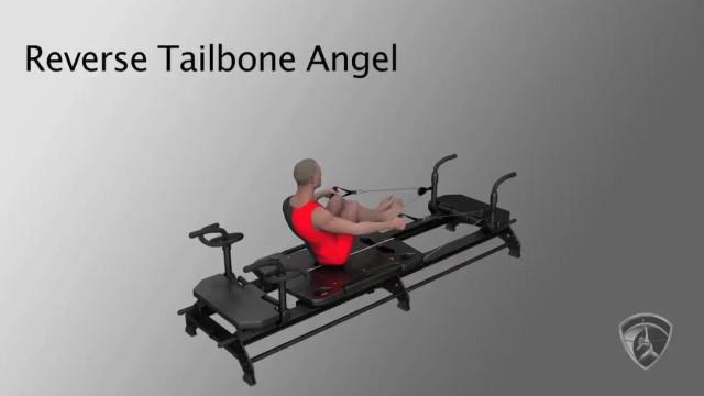 Reverse Tailbone Angel