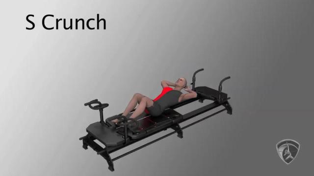 S Crunch
