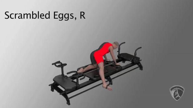 Scrambled Eggs, R