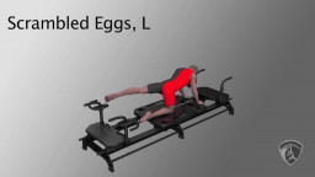 Scrambled Eggs, L
