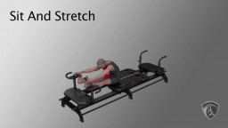 Sit And Stretch