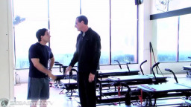 Bob Saget Testimonial