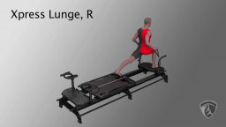 Xpress Lunge, R