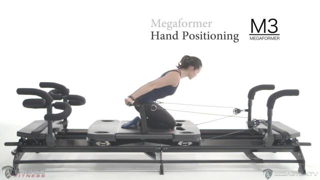Hand Positioning