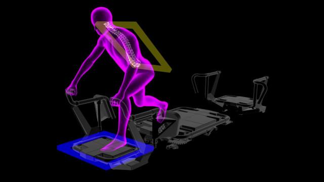 runnersLunge_xray_spine