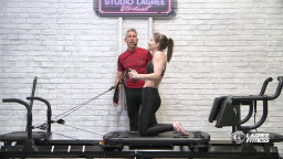 Dr. Mark - Glutes and More Part 2
