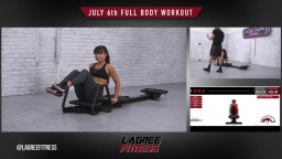 july 6th full body workout