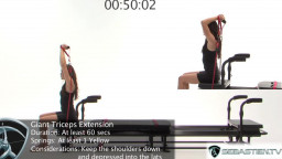 Giant Triceps Extension