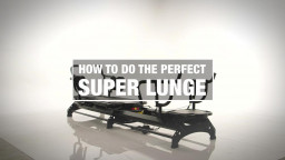 How To - Super Lunge v2