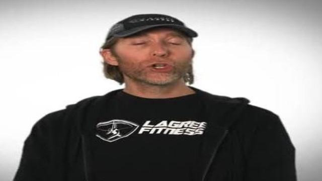 How To - Floor Lunge
