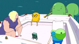 Adventure Time Beemo Episodes