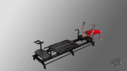 Giant Chest Press